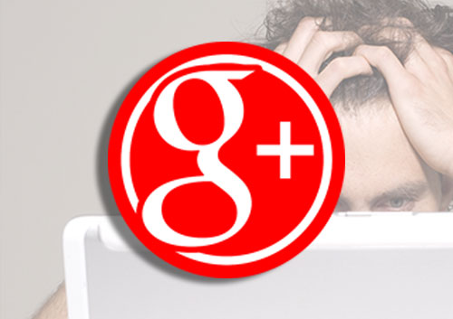 How to Set up your Google Plus page